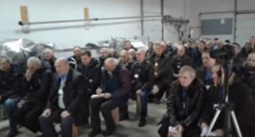 збори Спілки Пасічників Київської Області СПУ
