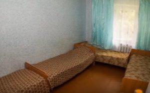 База відпочинку електронік кімната 6