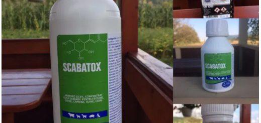 Скабатокс ( Scabatox ) Фотографії препарата